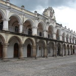 Palacio de los Capitanes Generales