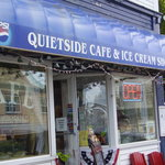 Quietside Cafe and Ice Cream Shop