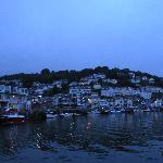 looe by night