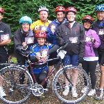  The Scotland AIDS Ride Group