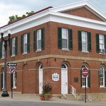 Jesse James Bank Museum