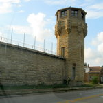 Joliet Prison