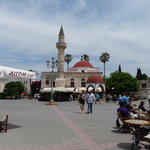 Eleftherias Square