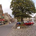 Grassington Village Square