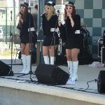  60&#39;s show in Wildwood