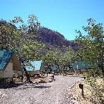 Photo of Emma Gorge Resort at El Questro