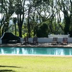 Photo de Cybele Forest Lodge and Spa