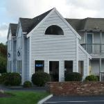 Photo de Yankee Village Motel