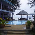 Foto van Phangan Great Bay Resort