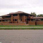 Frank Lloyd Wright's Darwin D. Martin House Complex