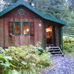 Foto Abode Well Cabins