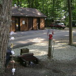 Tidewater Campground