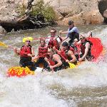  Killer Rafting