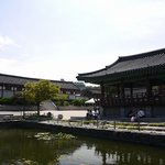 Namsangol Hanok Village