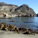  ruhige Strand in Almeria