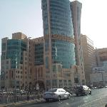 Foto de Bahrain International Hotel