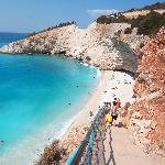 Bilde fra Ionian Blue Bungalows & Spa Resort