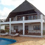 Photo of Dolphin Bay Resort Zanzibar Kizimkazi