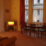 Ryder Street Chambers Serviced Apartments Foto