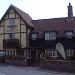 Foto The Dolphin Inn