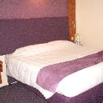 Photo de Premier Inn Banbury