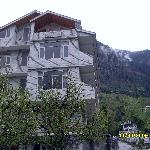 Hotel manali continental