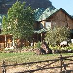 Imnaha River Inn B&B