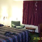 Super 8 Motel - Brockton Foto