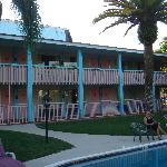 Photo de Tahitian Beach Motel