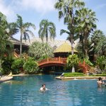 Photo of Hot Spring Beach Resort & Spa