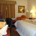 Foto van Sleep Inn & Suites of Panama CIty Beach