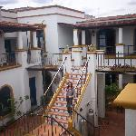Foto de Hostel del Patio