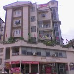 Hotel Mahalaxmi Indo Myanmar