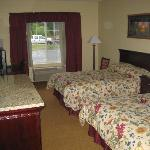 Country Inn & Suites Little Falls resmi