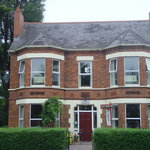  The Malone Guest House