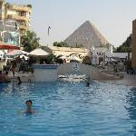 Photo of Pharaoh Egypt Hotel