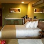 Microtel Inn & Suites by Wyndham Johnstown resmi