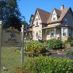 Photo de Heritage Home Bed and Breakfast