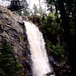 Plodda Falls