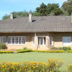 Tea Meadows Bungalow