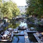 River Restaurants