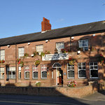 The Griffin Inn, Church Lane, Eccleston, St Helens, WA10 5AD