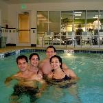 Photo de Fairfield Inn & Suites