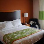 Fairfield Inn & Suites resmi
