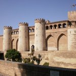 Palacio de la Aljaferia