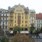 Hotel Evropa