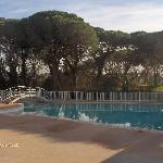Foto de Residence Club mmv Cannes - Mandelieu Resort & Spa