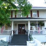 Nahma Inn Bed and Breakfast