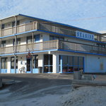 Seaside Motel and condominiumsの写真