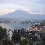 Photo de Hotel Royal Lucerne